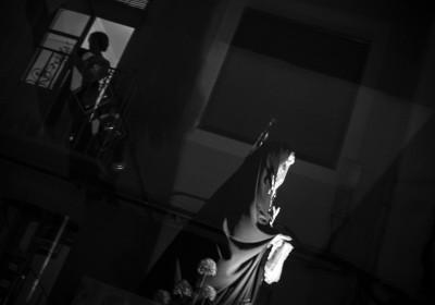 Origen de la devoción  a la Virgen de los Dolores
