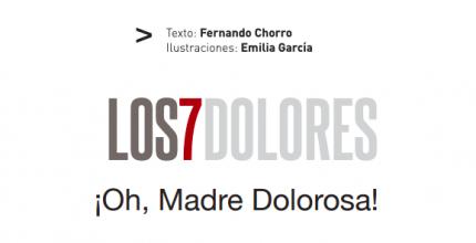 Los 7 Dolores de María 2014