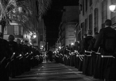 Memorias  de una procesión