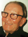 Rvdo. José Cánovas Pallarés