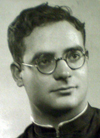 Rvdo. Jesús Sanz Esteve
