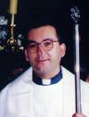 Rvdo. José Daniel García Mejías