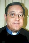 Rvdo. Miguel Fons García