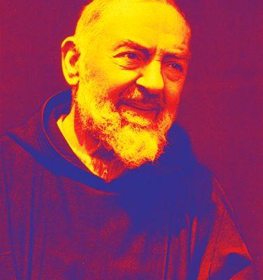 El Padre Pío: Mensajes del Santo de los estigmas