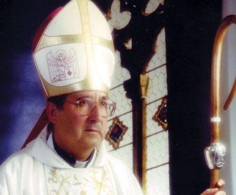 Don Alberto: Abad de la Colegiata 1988 · 2005