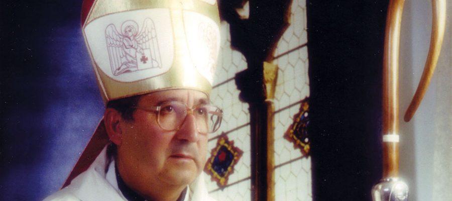 Oración del Encuentro Dolorosa-Nazareno 1994