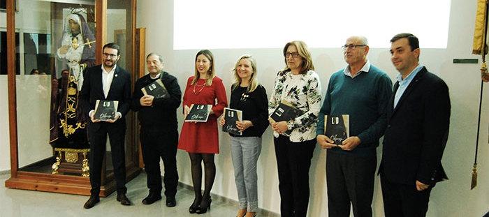 La Dolorosa presenta su revista L7D repleta de tradición e innovación