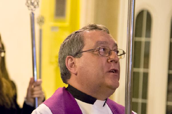 Semana Santa: Pasión de Dios por el hombre, misterio de amor
