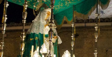 Los 7 Dolores de María 2013